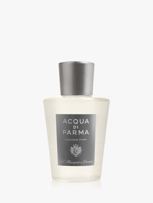 Acqua di Parma Colonia Pura Hair & Shower Gel, 200ml
