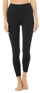 Alo Yoga 7/8 High-Waist Airbrush Leggings