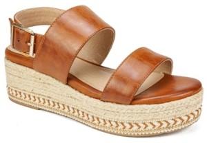 Seven Dials Leawood Espadrille Platform Women's Sandal Women's Shoes