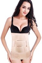 Acme 3 in 1 Breathable Elastic Postpartum Recovery Belly/Waist/Pelvis Support Girdle Belt
