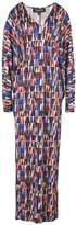 Saloni 3/4 length dresses - Item 34757478