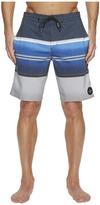Quiksilver Swell Vision 20 Beachshort Men's Swimwear