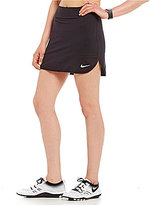 Nike NikeCourt Pure High Waisted Tennis Skirt