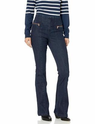 Skinnygirl Women's The High Rise Jean