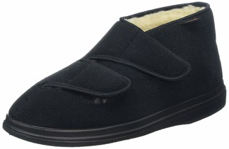 Fischer Unisex Adults Ortho Hi-Top Slippers