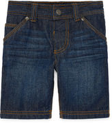Arizona Toddler Boys Denim Shorts - Toddler Boys 2t-5t