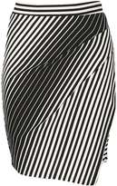 Izabel London *Izabel London Black and White Skirt