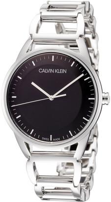 Calvin Klein Women's Stately Watch