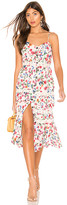 Lovers + Friends Lani Midi Dress
