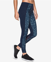 Under Armour Mirror Marble Leggings