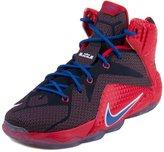 Nike Lebron Xii Big Kids Style : 685181