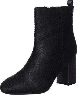 GIOSEPPO Women's 46237-p Ankle Boots Black (Negro Negro) 5 UK
