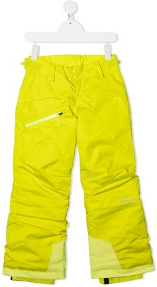 Patagonia Snowshot straight-leg snow trousers