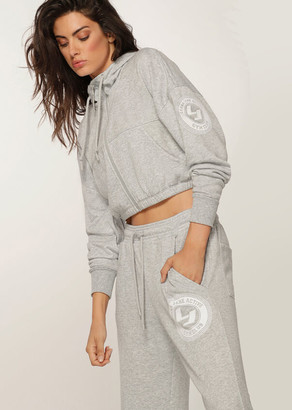 Lorna Jane Kourtney Cropped Hoodie
