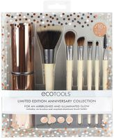 EcoTools Limited Edition Anniversary Collection Brush Set