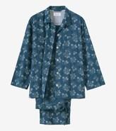Toast Spot Floral Pyjama