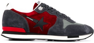 Golden Goose low-top Running sneakers