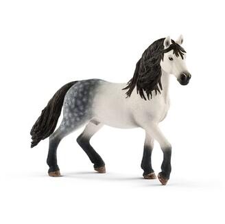 Schleich Andalusian Stallion Figurine