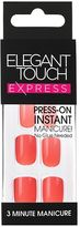 Express Polished Coral
