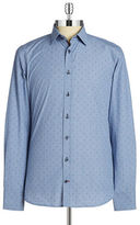 Pure Dotted Sportshirt