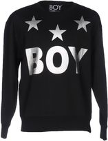 Boy London Sweatshirts - Item 37991594