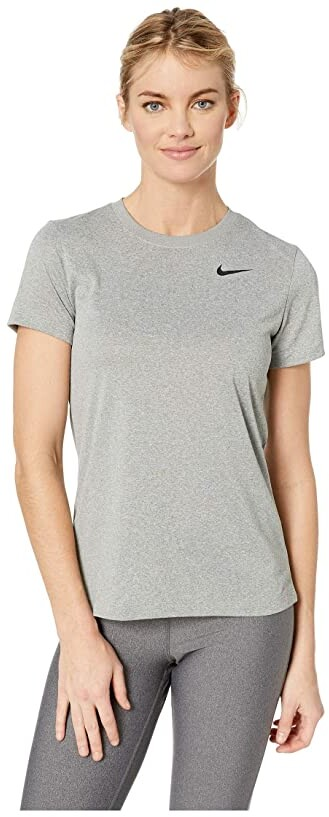 Thumbnail for your product : Nike Dry Legend Tee Crew