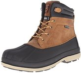 Skechers for Work Men's Duck Rain Boot