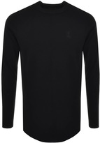 Religion Crew Neck Guise Jumper Black