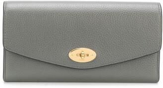 Mulberry Darley wallet