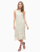 Splendid Midi Column Dress
