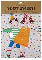 Meri Meri Toot Sweet - Children's Garland