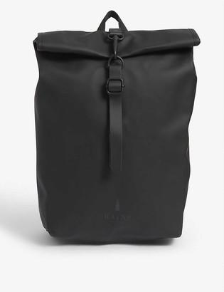Rains Mini nylon backpack