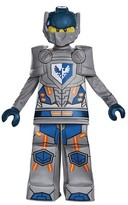 Disguise Lego Nexo Knights Boys' Clay Prestige Costume
