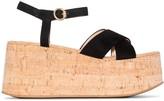 Gianvito Rossi 70mm platform sandals