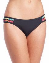 Coco Rave Solid Bikini Bottom