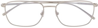 Lacoste Square Shaped Glasses
