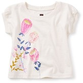 Tea Collection Infant Girl's Banksia Graphic Tee