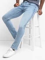 Gap Lightweight skinny fit jeans (stretch)