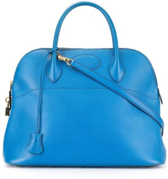 Hermes Pre-Owned 1994 Bolide 35 2way bag