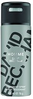 Beckham Homme Body Spray for Men 150ml by