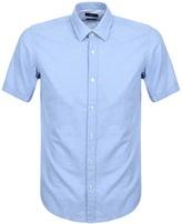 HUGO BOSS Luka 5 Shirt Blue