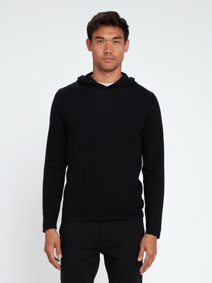 Vince Featherweight Pullover Hoodie