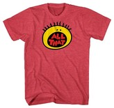 Nickelodeon® Men's All That T-Shirt Red