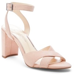 Jessica Simpson Niara Block Heel Sandals Women's Shoes