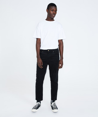 Insight Switch Cord Pants Black