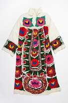 Vintage Loves Vintage 1960s Embroidered Dress