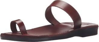 Jerusalem Sandals Women's Eden Slide Sandal