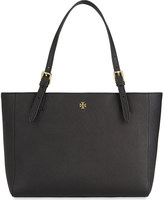 Tory Burch York small leather tote