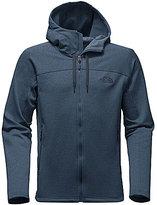 The North Face Needit Fleece Elbow-Patch Full-Zip Hoodie