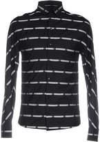 Emporio Armani Shirts - Item 38586877